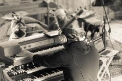 Ryan Conger- vintage keys